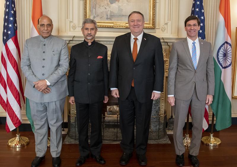 Hubungan Antara India dan Amerika Paska Insiden yang Melibatkan Konsulat India