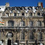 6 Departemen Utama dalam Lembaga Kedutaan Besar India di Amerika Serikat