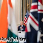 100 Hari Pertama Biden dan Hubungan India-AS