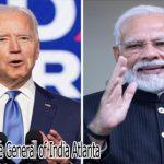 India dan AS Mengumumkan Inisiatif Energi Bersih