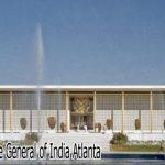 Konsulat India Baru di Amerika Akan Menjadi Awal Yang Baik