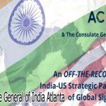 Kemitraan Strategis India dan Amerika Serikat Penting Secara Global