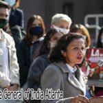 Aktivis India – Amerika Manjusha Kulkarni Masuk Daftar Majalah Time