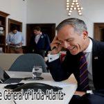 Biden Menominasikan Eric Garcetti Sebagai Duta Besar Amerika Untuk India