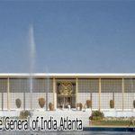 Kedutaan Besar Amerika Serikat di New Delhi India