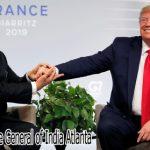 Apakah Pertemuan Modi Dan Trump Mempengaruhi Hubungan Amerika-India
