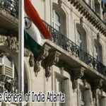 List Kedutaan Besar India di Amerika